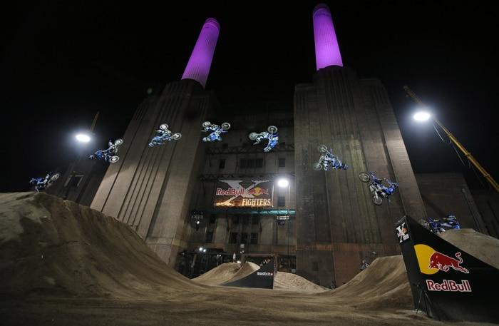 Cordova Flip - London 2009