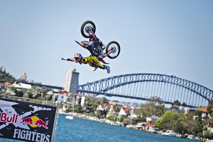 Lazy Flip - Sydney 2012