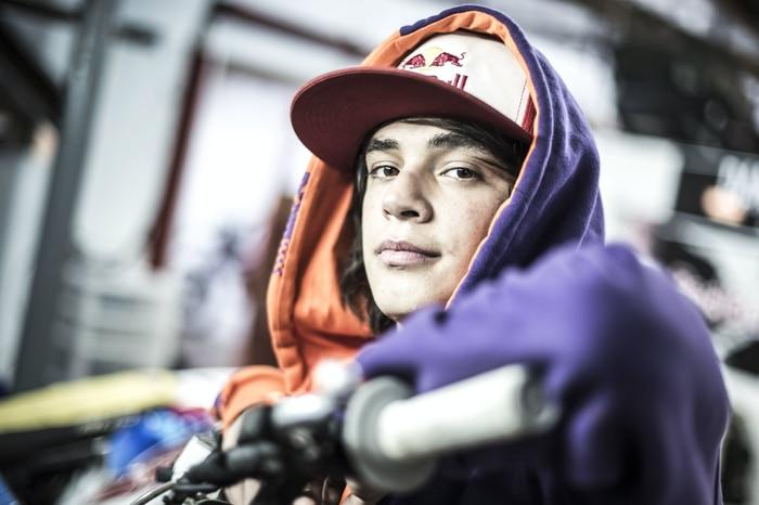 Erick Ruiz - Pit Mexico