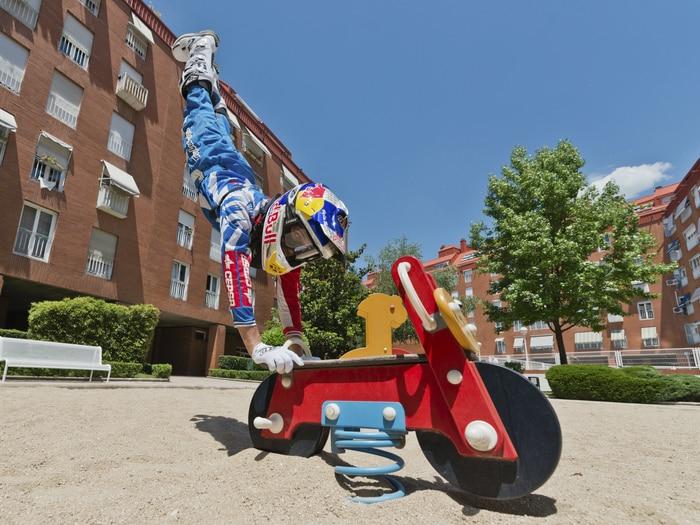 Playground FMX - Madrid 2013
