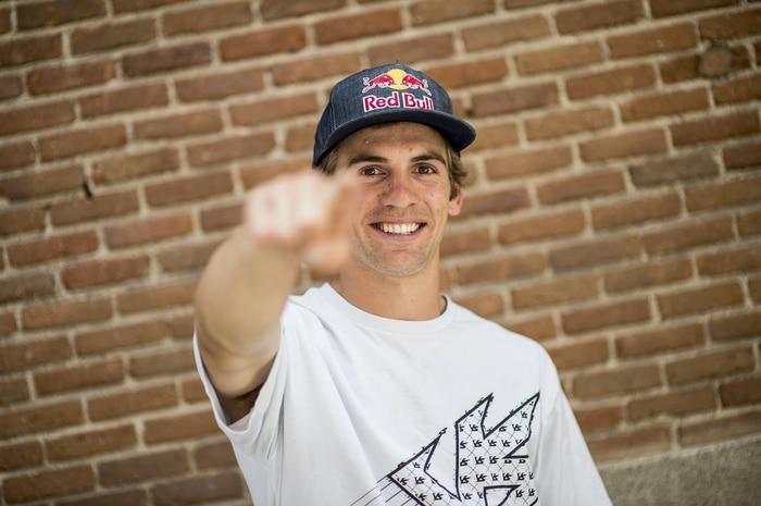 Josh Sheehan - Pit Madrid