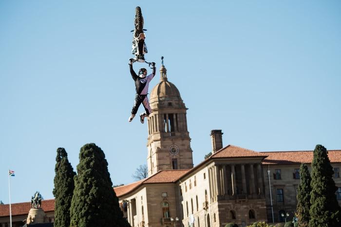 Kod Flip - Pretoria 2014